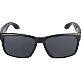 Rudy Project Spinhawk Slim Sunglasses Black Gloss - RP Optics Black
